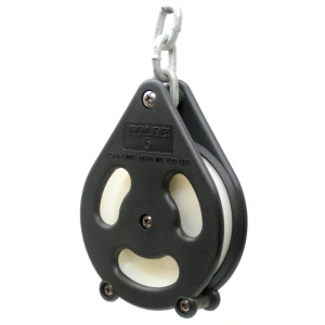 "5"" Cable Pulley"