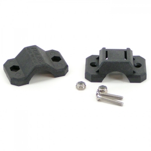 LevelBest Beverage Holders Wedge Mount - Rail Mount Kit